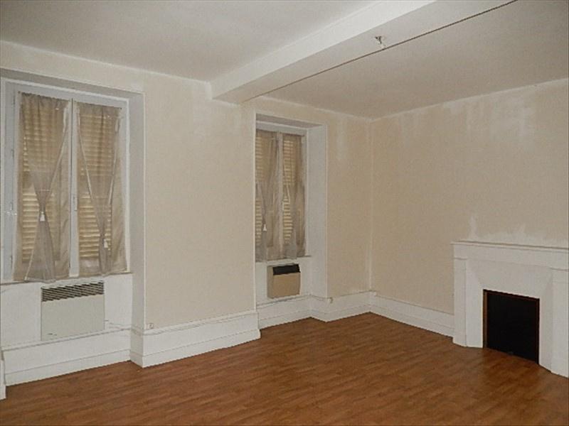 vente appartement randan 63310 sur le partenaire. Black Bedroom Furniture Sets. Home Design Ideas